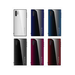갤럭시노트10 9 8 5G 그라디언트 하드 케이스 P344