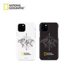 내셔널지오그래픽 콤파스 (나침반) 케이스 아이폰