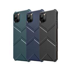아이폰XS 열방출 패턴 슬림 젤리 케이스 P328