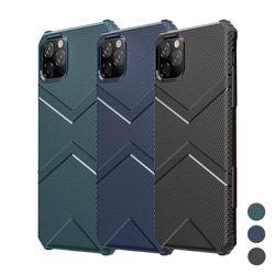 아이폰8플러스 열방출 패턴 슬림 젤리 케이스 P328