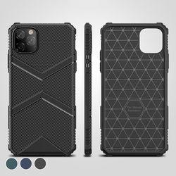 아이폰8 열방출 패턴 슬림 젤리 케이스 P328