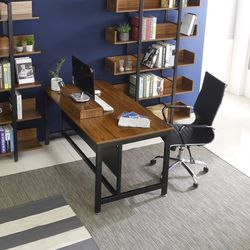 래티코 스펜 철제 LPM 가림판 사무용 컴퓨터 책상1200