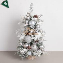 트위그설정스노우 트리 75cmP 크리스마스 미니 TRHMES