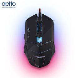 엑토 어벤져 게이밍광마우스 GMSC-10