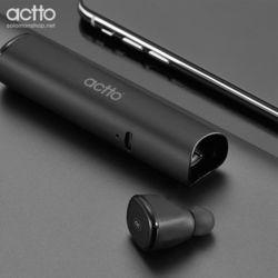엑토 노블 블루투스 완전무선이어폰 TWS-01