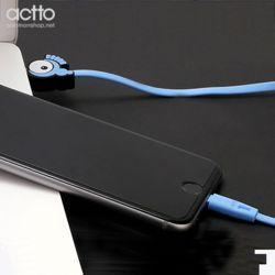 엑토 윙키 애플8핀 충전및 데이터 케이블 USB-31