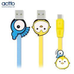 엑토 윙키 타입C 충전및 데이터 케이블 USB-32
