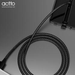 엑토 스티키 애플8핀 충전및 데이터케이블 USB-39