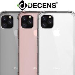 데켄스 M639 아이폰 투명 에어백 핸드폰 케이스