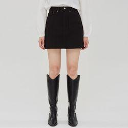 [skirt] 헤링본 스커트