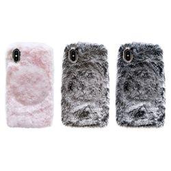 아이폰11 엣지 미러 퍼 유니크 블링 젤리 케이스 P362