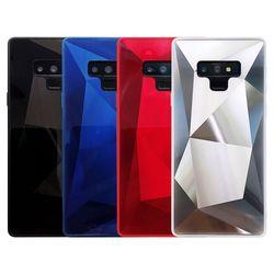 아이폰11 폴리곤 슬림 심플 유니크 하드 케이스 P087