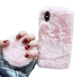 아이폰8플러스 엣지 미러 퍼 유니크 젤리 케이스 P362