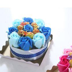 츄파춥스 미니케익(블루)