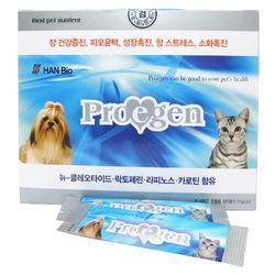 강아지영양제 프로이젠 종합영양제 3p