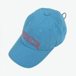 ARCH LOGO STRING BALLCAP (BLUE)