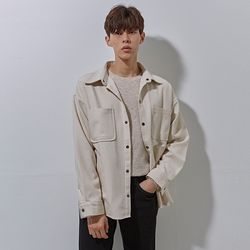 edi coact jacket ivory
