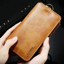 갤럭시 노트 가죽 지갑형 다이어리 휴대폰 케이스