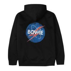 DB SPACE TRAVEL HOODIE BK (BRENT1922)