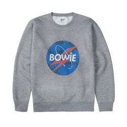 DB SPACE TRAVEL SWEATSHIRT GY (BRENT1920)