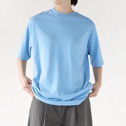 margaret basic t-shirt (5colors)