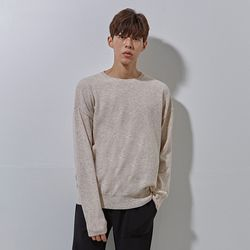 Co ramsoul basic knit oatmeal