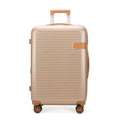 스위스레드 A1 1396 베이지 17인치 캐리어 여행가방