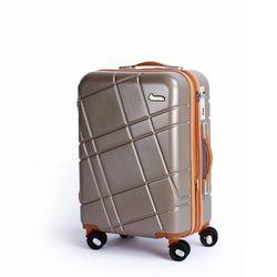 롤리키드 리비 베이지 20인치 확장형 캐리어 여행가방