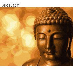 아트조이 DIY 명화그리기 인자한 부처님 60x75cm