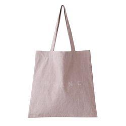 OBL 블랑소프트 에코백(핑크)