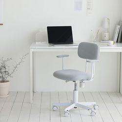미스티 사무실 책상 컴퓨터 오피스 의자 팔걸이세트