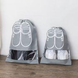신발 파우치 소사이즈