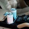 소이믹스 수분캔 휴대용 미니 차량용 가습기 무드등