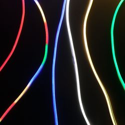 LED 네온플렉스 2m 크리스마스 전구 장식 트리 TRDELB