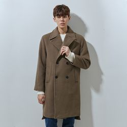 230 double coat khaki