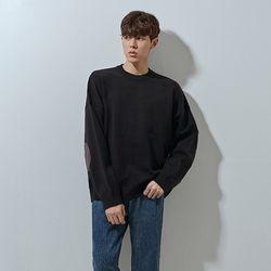 540 mild knit black