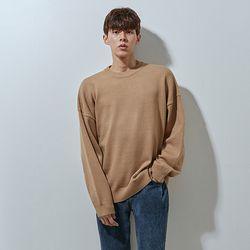 540 mild knit bleige