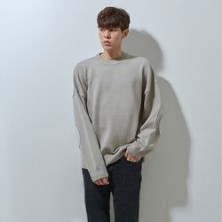 540 mild knit light grey