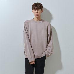 540 mild knit pink