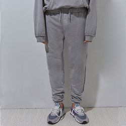 BV setup jogger pants grey