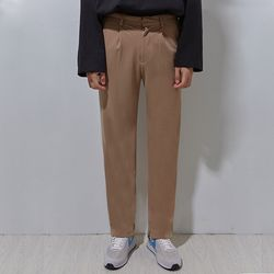 NP wide pants beige