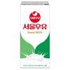 서울우유 멸균우유 1000ml 1박스 10개