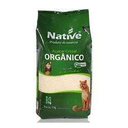 나티브 유기농 갈색설탕백설탕 1kg 1박스 12개