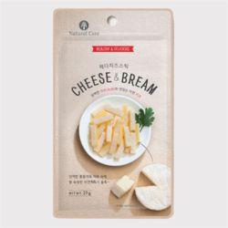 네츄럴코어 치즈&브림 S