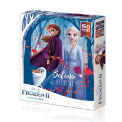 겨울왕국2 가을바람 디즈니 150피스 직소퍼즐