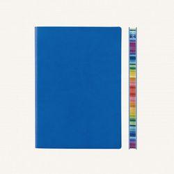 시그니처 크로마틱 다이어리 2020 (A5) Blue