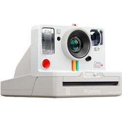 Polaroid 폴라로이드 원스텝 플러스 화이트 즉석카메라