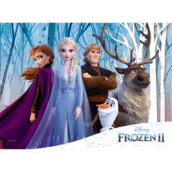겨울왕국2 겨울 스토리 디즈니 108피스 직소퍼즐