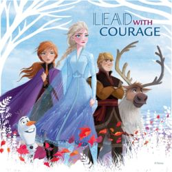 겨울왕국2 용기로 이끌어라 디즈니 240피스 직소퍼즐