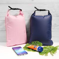 엠팩플러스 3L 드라이백 수영가방